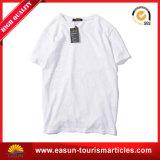 T-shirt de sublimation de constructeur OEM de la Chine