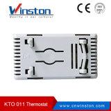 Controlador eletrônico do Termostato Industrial pequena e compacta (KTO 011)