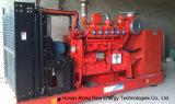 300kw Biogas 발전기 세트
