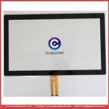 """"""" interfaccia CT-C8150-21.5 del USB di 16:9 del comitato dello schermo di tocco del chiosco 21.5"""