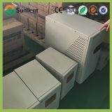 再生可能エネルギーシステムのための220V 380V15kwの三相ハイブリッド太陽インバーター