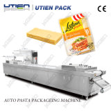 Car Packaging Machine for Pasta, Spaghetti, Lasagne Sheet