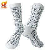 Носки хлопка оптовых носок способа счастливых изготовленный на заказ цветастые