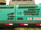 Utilisé pelle excavatrice Kobelco SK350 original pour la vente