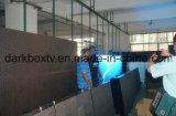 Material de alta temperatura grau +80Display LED de exterior em Honduras Peru Nigéria Malásia