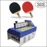 """Machine à emballer chaude de machines de colle de couche pour """"bat"""" de ping-pong/""""bat"""" Tenis de Tableau/palette de ping-pong"""