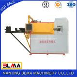 Hohe Leistungsfähigkeit CNC-automatischer Steigbügelrebar-Bieger-Scherblock
