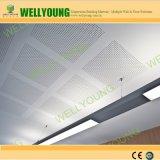 Perforado de acústica de la Junta de MGO Mercado de Malasia