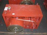Getriebe Zlyj200 für Rohr-Extruder