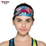 Yoga estampé par cadeau Hairband de promotion