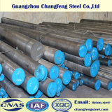 Barra Redonda laminadas a quente de aço do molde de injeção de aço S50C/ SAE1050/ 1,1210