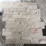 De de de marmeren Bakstenen van de Muur/Bekledingen van de Muur/Stenen van de Cultuur met Natuurlijke Gespleten Oppervlakte