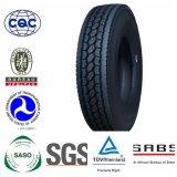 295/75r22.5 11r22.5 드라이브 광선 강철 트럭 및 버스 TBR 타이어