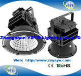 Yaye 18 Hot vender CREE/Meanwell /resistente al agua 300W luz/Industrial LED LED 300W de las luces de la Bahía de alta protección IP65