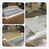 Het witte Meubilair van de Stijl van de Keukenkasten van Rta van de Schudbeker Stevige Houten Moderne