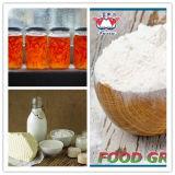 Целлюлоза CMC E466 натрия качества еды Carboxymethyl для немедленных лапшей