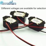 cicalino piezo-elettrico meccanico 400Hz con 1.5V 3V 6V 12V