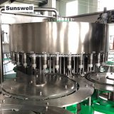 China buen precio de la máquina de llenado automático de Agua Potable