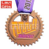 Modieuze Medaille van de Douane van de Prijs van de fabriek de In het groot