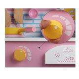 Das japanische hölzerne Vortraining täuschen Spiel-Küche Tisch-gesetzte Kind-pädagogische Spielwaren kochend vor