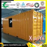 Assembleer snel Groot Huis met het Huis van de Container van de Badkamers