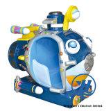 Máquina de jogo submarina do passeio do Kiddie (ZJ-K26)