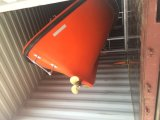 7,5 m GRP Embarcation de sauvetage de type ouvert avec Davit