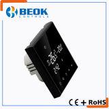 Thermostat électronique de chauffage d'appareil ménager pour le système de chauffage par le sol