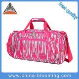 熱い販売の多彩な女性の荷物の方法戦闘状況表示板のDuffleの走行袋