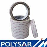 Re-Peelable Nonwoven клейкая лента ткани для рециркулирует компоненты