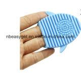 Форма для наблюдения за китами макияж щетки очистителя / чистки щеток коврик для макияжа щетки - Esg Beautiple10372