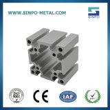 Perfil de equipamento da indústria do alumínio Sinpo