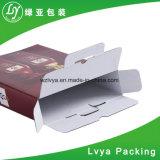 Rectángulo de empaquetado del papel acanalado para China