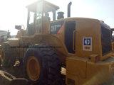 Utilisé Cat Caterpillar chargeuse à roues 950H 950H pour la construction du chargeur