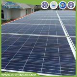 energia solare di fuori-Griglia 5kw/centrale elettrica portatili per i comitati solari domestici dei moduli