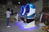 Gafas 3D Realidad Virtual simulador de movimiento 9D Cine huevo Vr