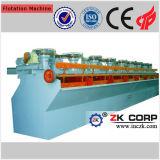 鉱石を採鉱するための高品質そして低価格の物質的な浮遊装置の使用