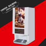 Máquina expendedora F305 del café caliente