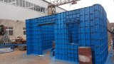 Migliore disegno concreto della cassaforma per la lastra di cemento armato