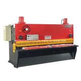 Tipo macchina di taglio per il taglio di metalli idraulica della ghigliottina