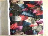 Tissu 2017 de clavette de velours pour le sofa, capitonnage