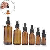Botella de aceite esencial de la capacidad para varios