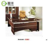 Scrittorio moderno Yf-G3701 del gestore di ufficio della mobilia del metallo