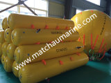 Sacos de água do teste de carga do barco salva-vidas do baixo preço