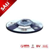 Abrasivos de alta calidad tipo brida deprimido Disco de rueda de corte de metales