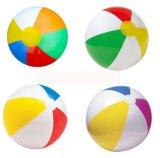 6つのパネル子供のための膨脹可能なPVCビーチボール