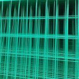 세륨 SGS를 가진 PVC에 의하여 용접되는 철사 담