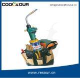 Toorts van het Lassen van het Gas van de Hand van Coolsour de Draagbare voor de Solderende Hulpmiddelen van het Koper van de Koeling