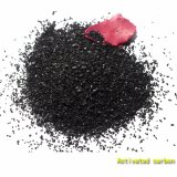 Coquille de noix de coco le carbone activé/carbone activé