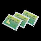 Accettare l'ordine su ordinazione e tessuto bagnato dell'elettrodomestico il singolo